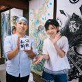 書の旅 in 福島 〜いわき市編 part.1〜
